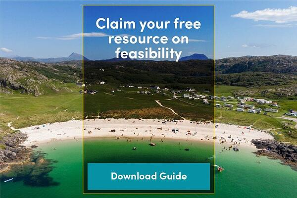 starting a glamping business Feasibility Guide