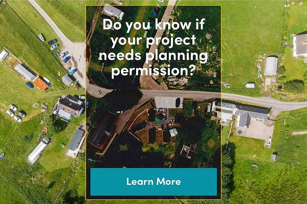 Glampint Planning Permission. Learn more