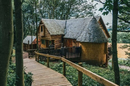Enchanted Creations Glamping Pod Manufacturer