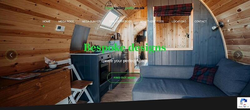 Reasons for Feasibility - boosting you glamping website