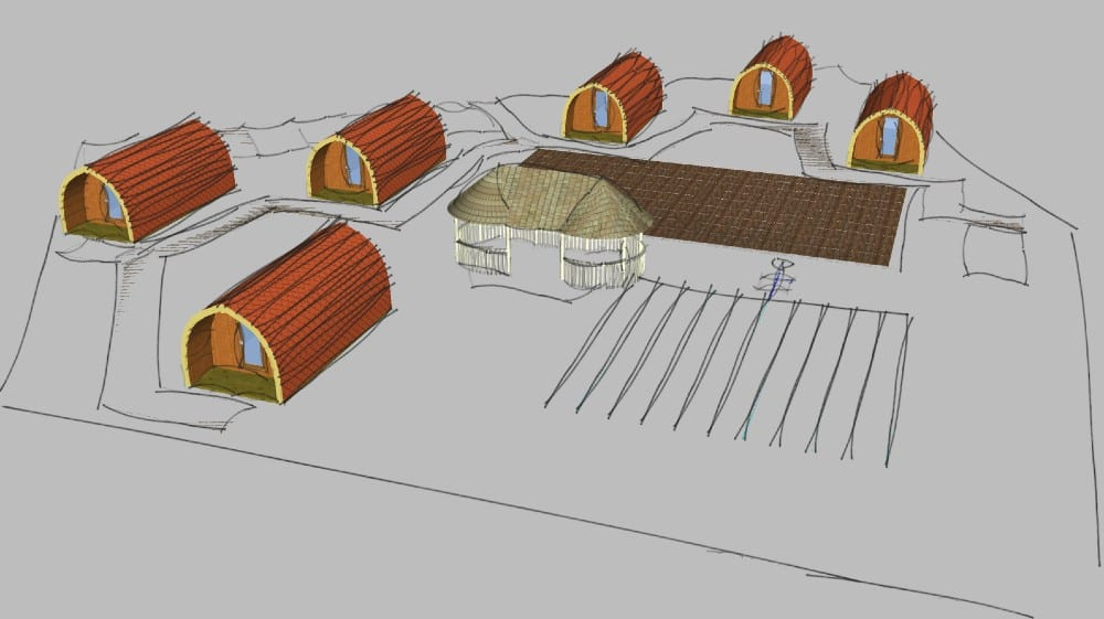 Does my Glamping Site Need Planning Permission