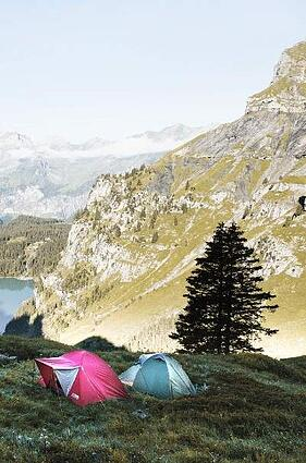 Tents for Camping in UK